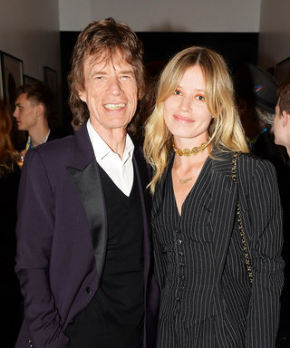 Georgia May Jagger Shares the Style Philosophy She Inherited from Her Rockstar Dad, Mick