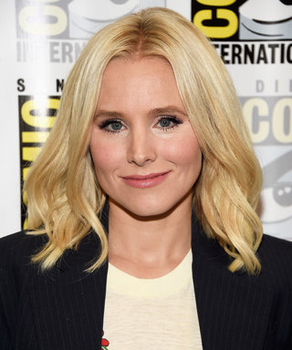 Here's the One Thing Bad Moms Star Kristen Bell Lets Her Daughters Get Away with