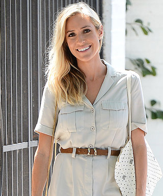 Kristin Cavallari Goes on a Shopping Safari in Los Angeles
