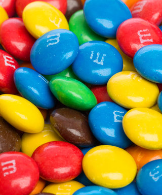 Coffee Nut is the Newest M&M Flavor—Here's When It Will Hit Shelves