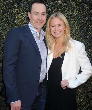 Chris Klein Welcomes a Son with Wife Laina Rose Thyfault