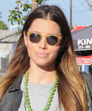 Jessica Biel Marries Style and Comfort in the Coolest Cutout Jumpsuit While Out in L.A.