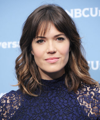 Mandy Moore Reflects on FilmingThe Princess Diariesand Working with Late Director Garry Marshall