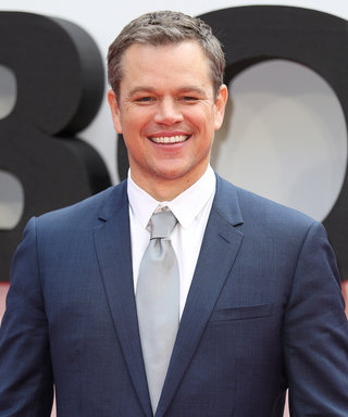 Get the First Look at Matt Damon's New Monster Movie, The Great Wall