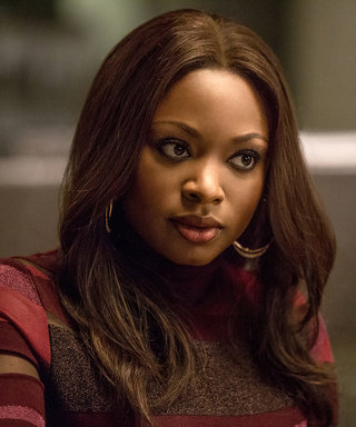 Tasha St. Patrick's Wardrobe on Power Could Give Empire's Cookie Lyons a Run for Her Money