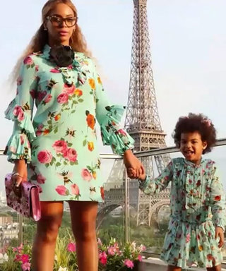 Big Sis Blue Ivy's Cutest Instagram Moments