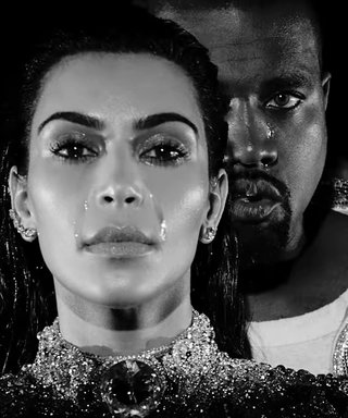 """Kanye West Teams Up with Balmain for Star-Studded """"Wolves"""" Music Video"""