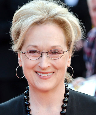 Meryl Streep Set to Join Cast of Mary Poppins Returns with Emily Blunt