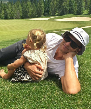 Tom Brady and His Daughter Decorating Their Christmas Tree Is Too Cute