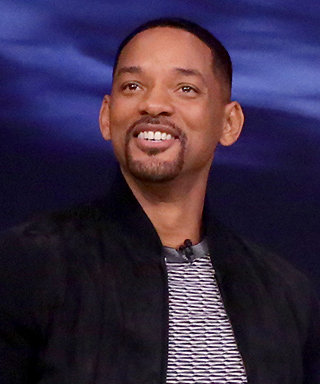 Watch Will Smith Make 4 Very Memorable Entrances on The Tonight Show