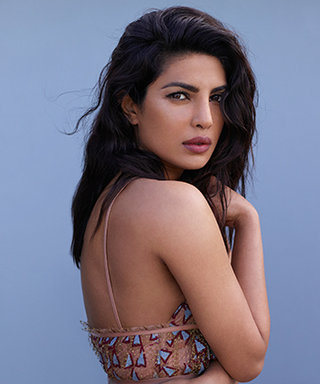 Go Inside Our August Cover Shoot with InStyle Virtual and Priyanka Chopra