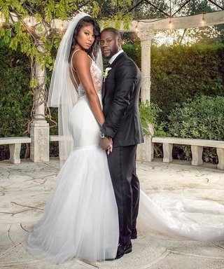 Kevin Hart Marries Longtime Partner Eniko Parrish in a California Ceremony