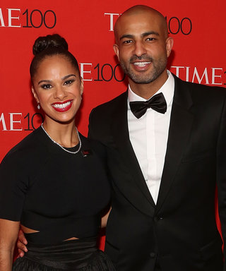 Ballerina Misty Copeland Ties the Knot with Her Longtime Beau