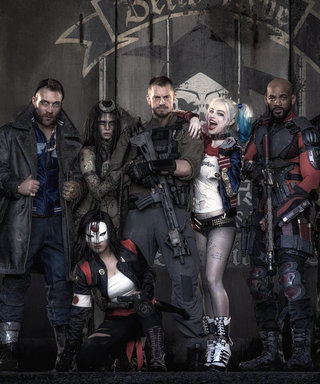 The Suicide Squad Soundtrack Is Here—See the Full Tracklist