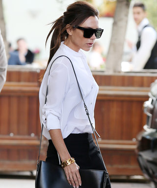 Where to Buy the White Shirts Celebrities Are Loving This Summer