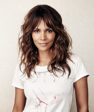 Halle Berry and Christian Louboutin Team with Saks Fifth Avenue to Fight Cancer