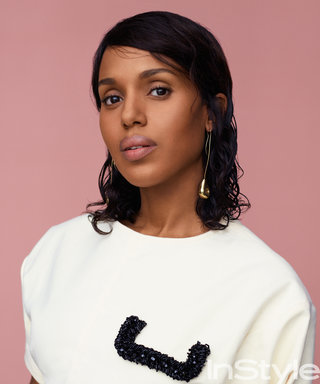 Kerry Washington Reveals the Beauty Product That Keeps Her Skin Gorgeous