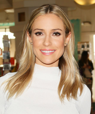 Kristin Cavallari's 8-Month-Old Daughter Saylor Already Looks Exactly Like Her