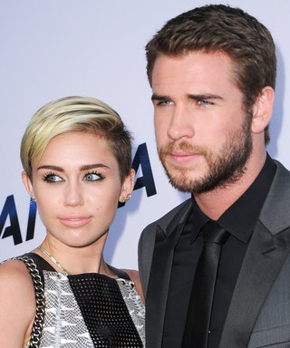 Miley Cyrus and Liam Hemsworth's Car Ride Duet Is the Sweetest Thing You'll See All Day