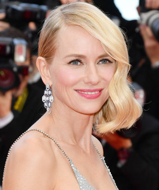 Naomi Watts Shares a Fresh-Faced Selfie After Wrapping Her Latest Flick