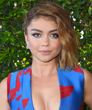 Find Out What Sarah Hyland's Latest Tattoo Really Means