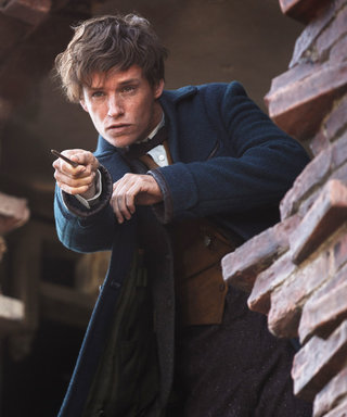 The First Look at the Fantastic Beasts Sequel Is Here—and Full of Info
