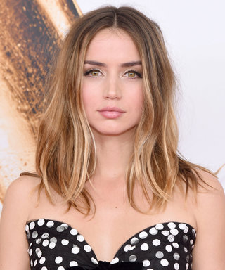 Meet Your New Hair Idol, Ana de Armas