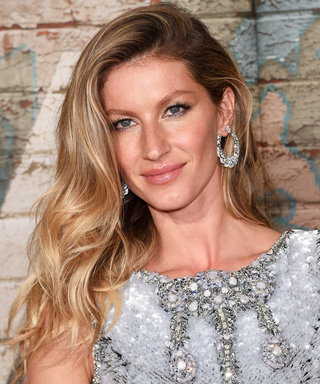 Gisele Bündchen Pens Heartfelt Note About Olympics Being Held in Her Home Country
