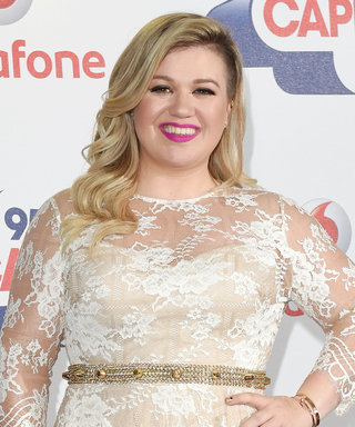 Kelly Clarkson's Daughter Looks Exactly Like Her in Adorable New Photo