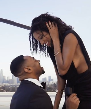 See How This GuyUsed a Mock Photo Shoot to Give the *Ultimate* Surprise Proposal