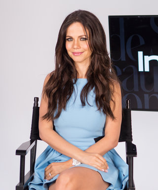 Pretty Little Liars Star Tammin Sursok Plays a Totally Different Lying Game