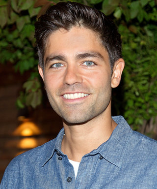 Adrian Grenier Shares His Favorite Memory from Filming The Devil Wears Prada