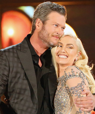 How Blake Shelton Discovered His Fatherly Instincts Thanks to Gwen Stefani's Adorable Sons