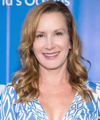 The Office's Angela Kinsey Is Engaged—See Her Unique Ring