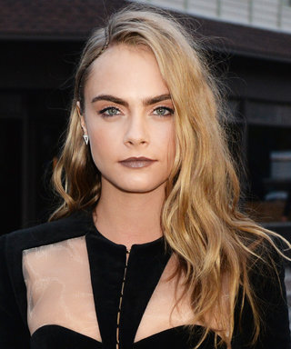 24 Times Cara Delevingne Made Us Rethink Ever Touching Our Eyebrows Again