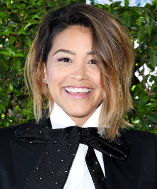 The Beauty Advice Gina Rodriguez Would Give Her Younger Self