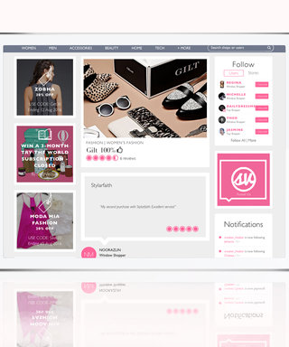 Tech, Yeah! This New Site Is Like Yelp for Fashion Brands