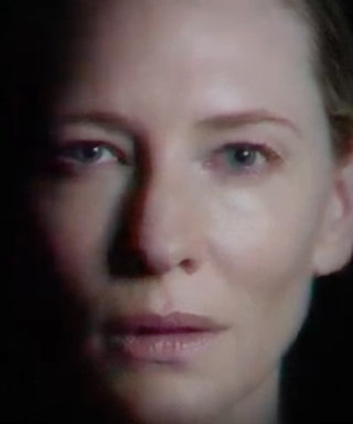 Cate Blanchett Gets a Mummified Makeover in Massive Attack's New Music Video