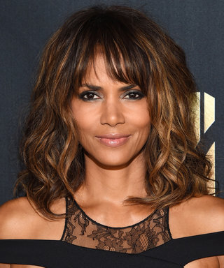 Halle Berry Posts Adorable Instagram from Her Daughter's First Day of School