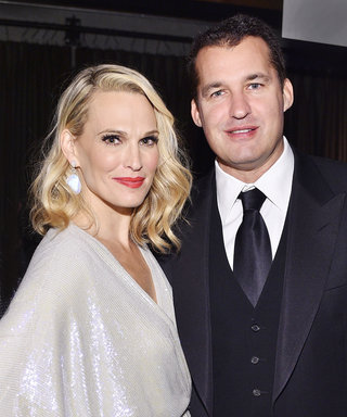 Molly Sims Is Expecting Her Third Child—See the Adorable Announcement