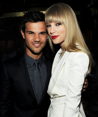 Taylor Lautner Talks Dating Taylor Swift and Confirms She Wrote a Song About Him