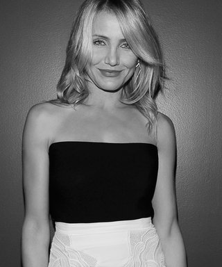 Cameron Diaz on Why Women Improve with Age, and Her Advice to Young Women Everywhere