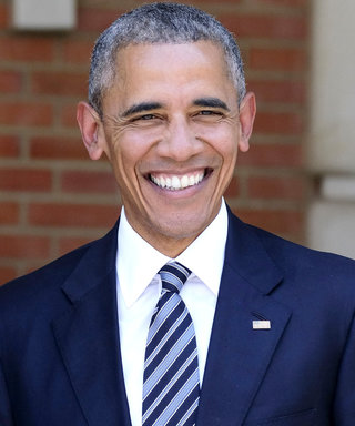 President Obama Just Dropped Two New Summer Playlists