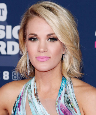 Carrie Underwood's Latest Photo of Son Isaiah Proves She Always Keeps It Real