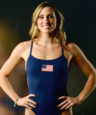 9 Times Olympic Swimmer Haley Anderson Swam in Style