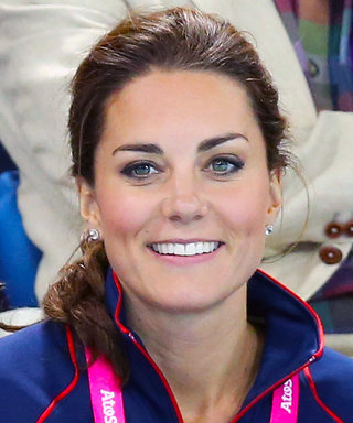 7 Things to Know About Kate Middleton's Olympic Doppelgänger, Pauline Ferrand-Prevot
