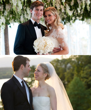 Chelsea Clinton vs. Ivanka Trump: How Do Their Weddings Stack Up?