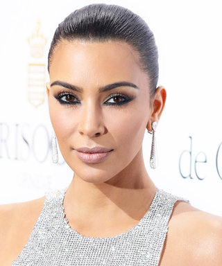 When Did Kim Kardashian West Take Her First Selfie? Long Before Instagram Existed, She Says