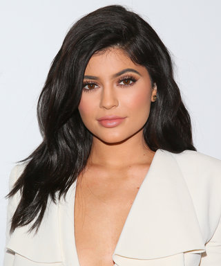 Kylie Jenner Shows Off Her Enviable Abs in Bikini Selfie Video