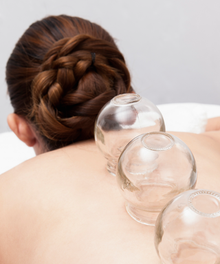 Cupping: Everything You've Ever Wanted to Know